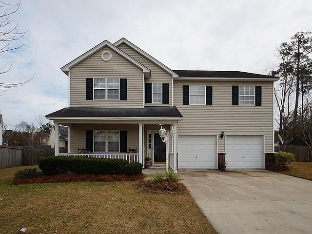 105  Lakewood Drive Summerville, SC 29485