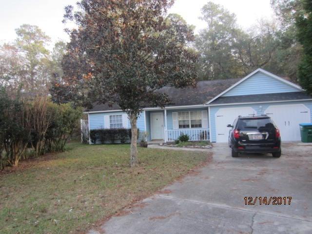 109  Redwood Court Summerville, SC 29483