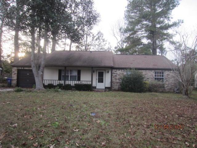 413 Crestwood Drive Summerville, SC 29483