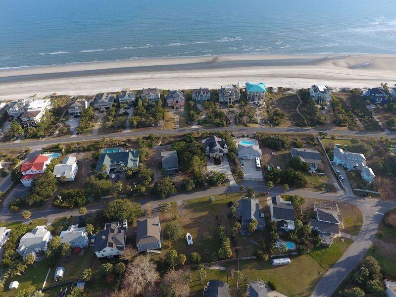 207  Charleston Boulevard Isle Of Palms, SC 29451