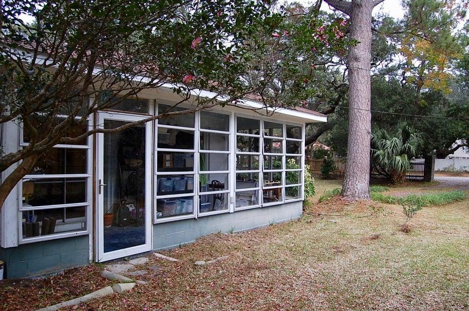 1263  Harbor View Lane Charleston, SC 29412
