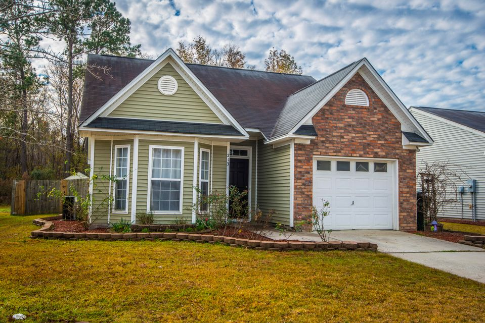 213  Island Green Road Goose Creek, SC 29445
