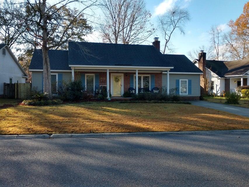 113  New Spring Court Summerville, SC 29485