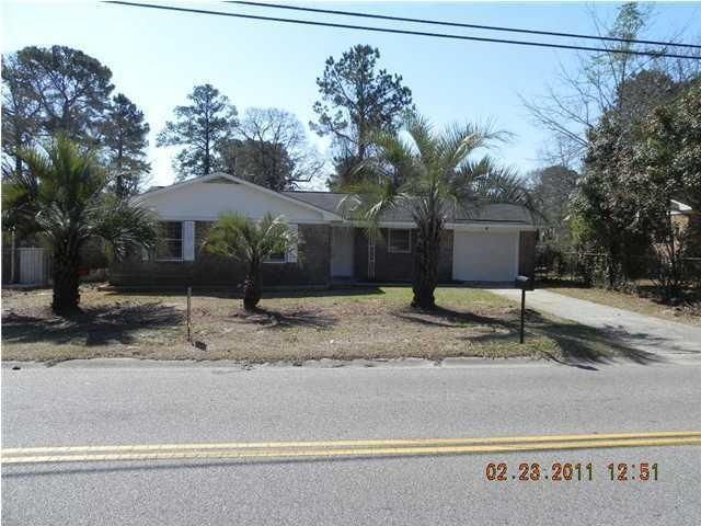 8  Stanhope Road Goose Creek, SC 29445