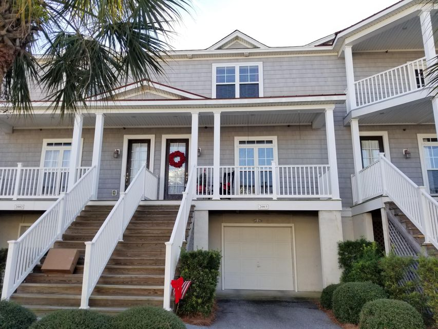 2003  Hopeman Lane Mount Pleasant, SC 29466