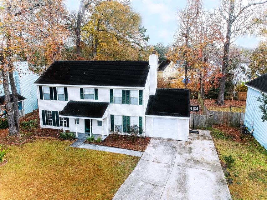 307  Laurel Ridge Road North Charleston, SC 29418