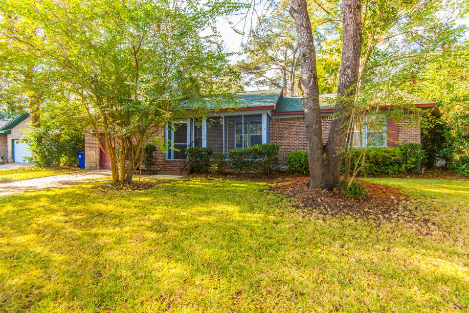 1220  Island View Drive Mount Pleasant, SC 29464