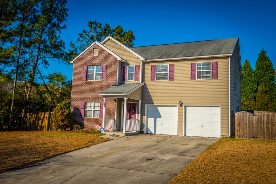 11  Creek Bend Drive Summerville, SC 29485