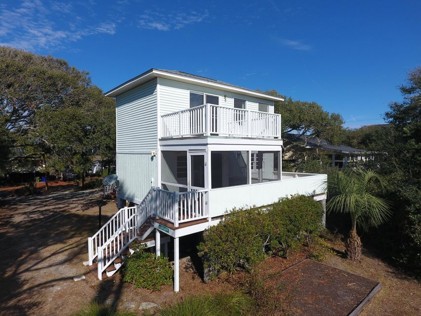818 E Ashley Avenue Folly Beach, SC 29439