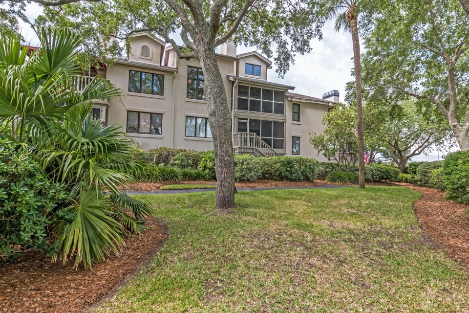 304-A Yacht Harbor Villa (1/4) Isle Of Palms, SC 29451