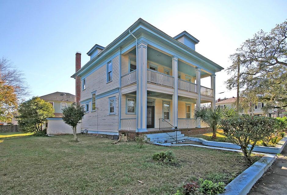 429 Huger Street Charleston, SC 29403