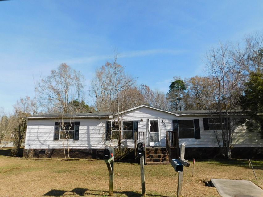 301  Grapevine Road Summerville, SC 29483