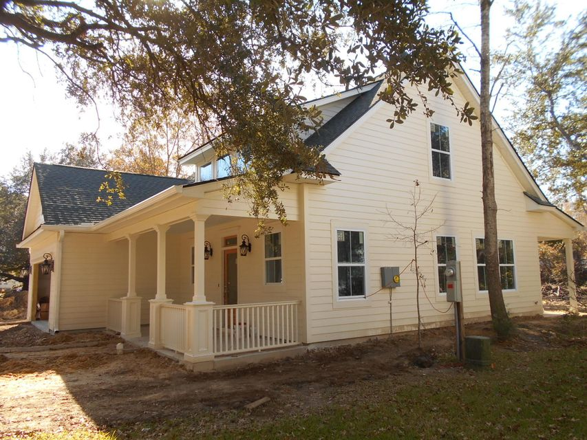 439  Wappoo Road Charleston, SC 29407