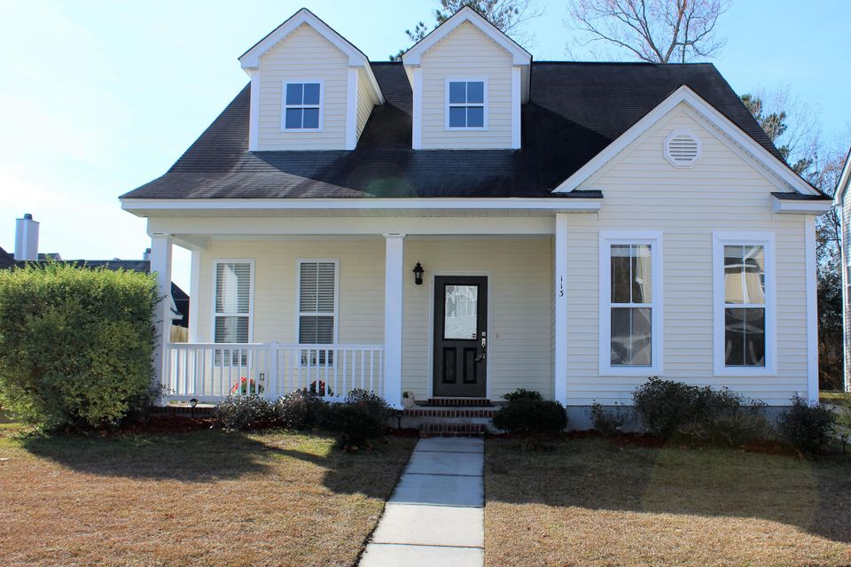113  Cypress View Road Goose Creek, SC 29445