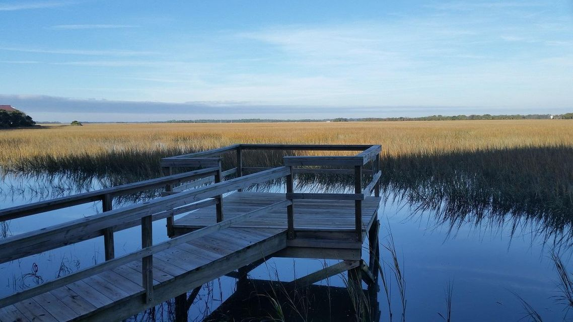 16 W Mariners Cay Drive Folly Beach, SC 29439