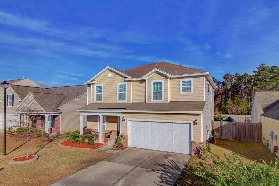 268  Mayfield Drive Goose Creek, SC 29445