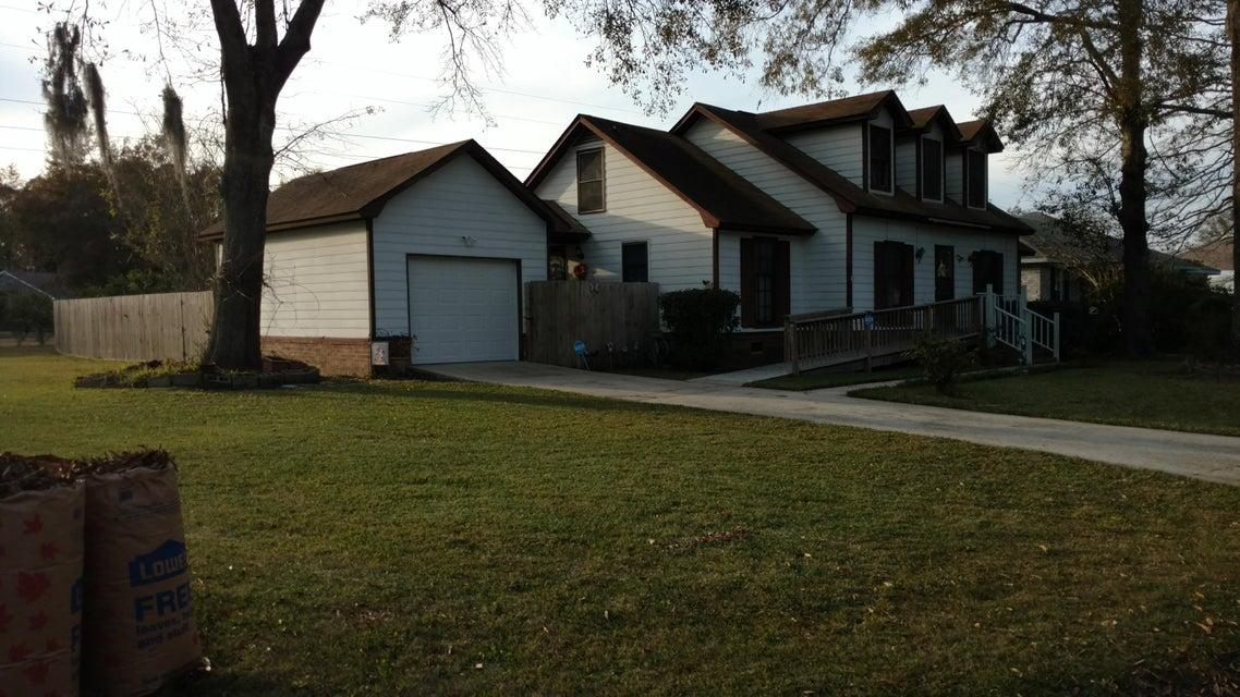 15  Bayshore Boulevard Goose Creek, SC 29445