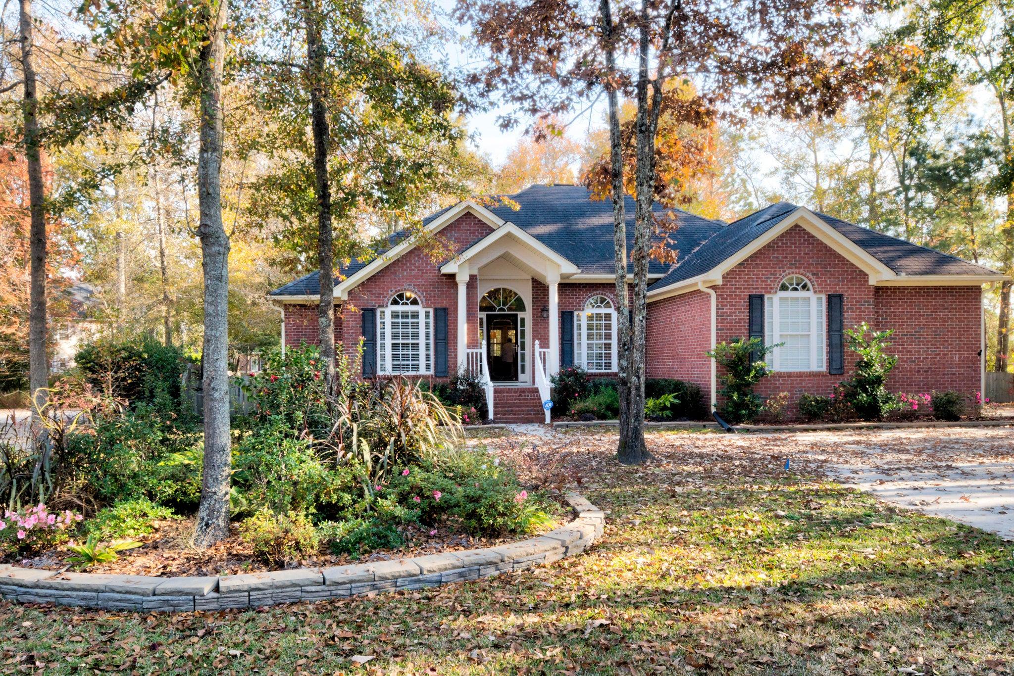 4431  Wild Thicket Lane North Charleston, SC 29420
