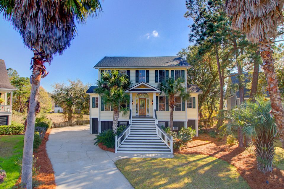 367  Pluff Mud Alley Mount Pleasant, SC 29464