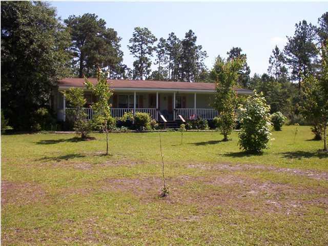 3604  Cypress Pond Road Walterboro, SC 29488