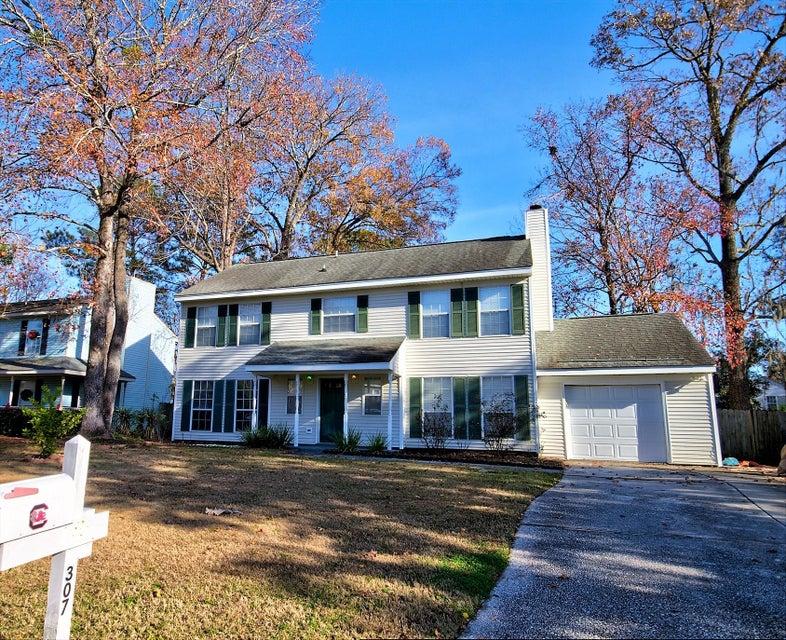 307  Laurel Ridge Road North Charleston, SC 29418