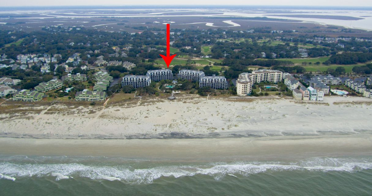 107  Shipwatch Villa Isle Of Palms, SC 29451