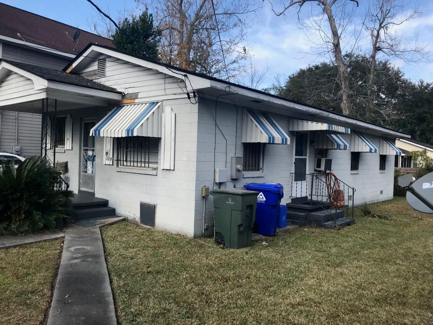 1128  Davidson Avenue Charleston, SC 29407