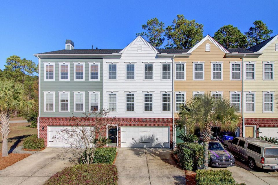 3504  Claremont Street Mount Pleasant, SC 29466