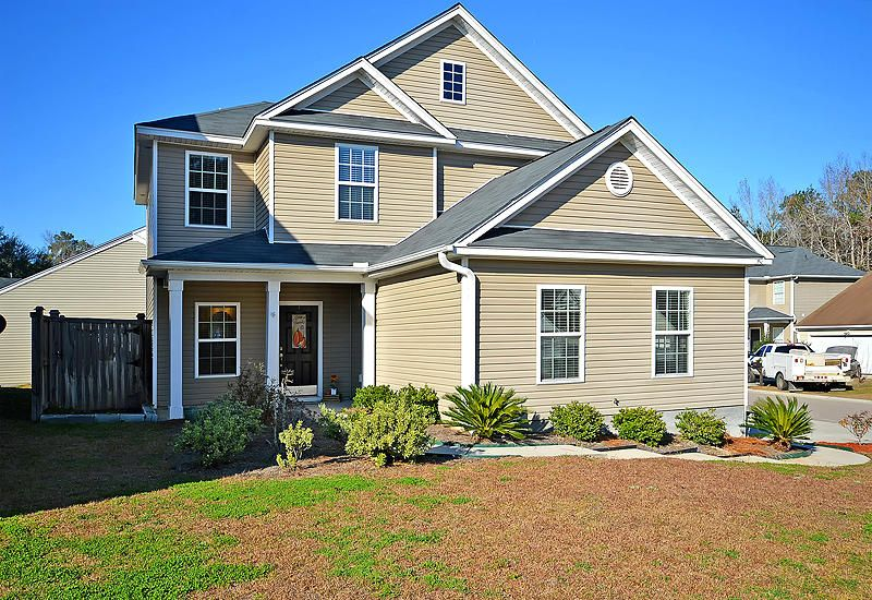 2001  Claybourne Court Summerville, SC 29485
