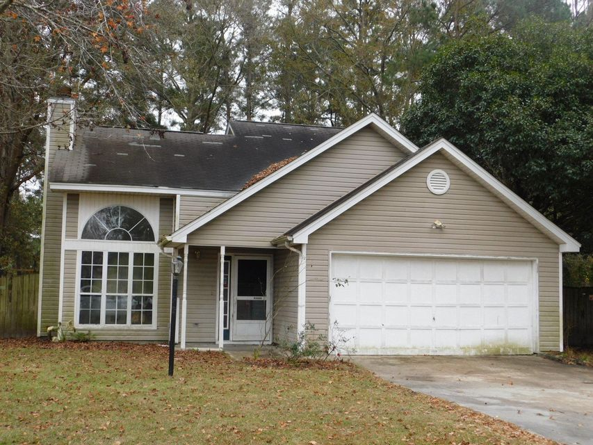 410  Hedge Way Summerville, SC 29486