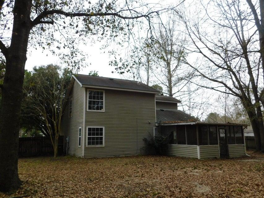 410 Hedge Way Summerville, SC 29486