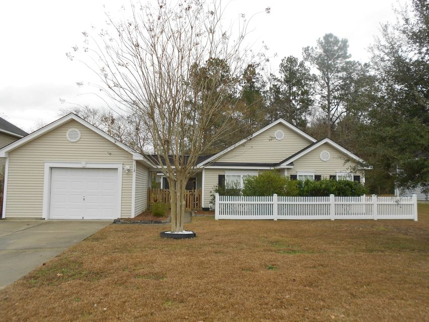 112  Savannah River Drive Summerville, SC 29485