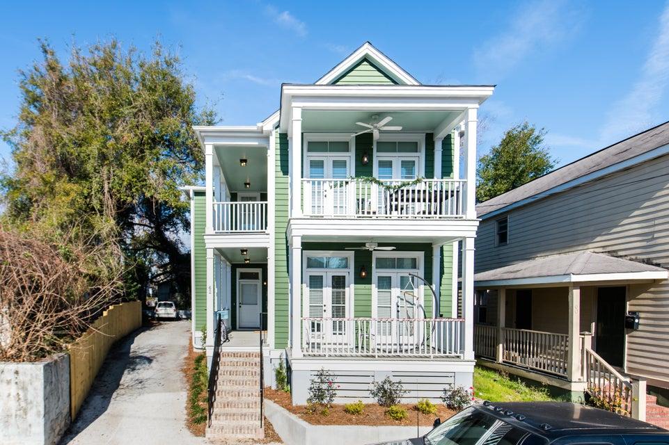 62  South Street Charleston, SC 29403