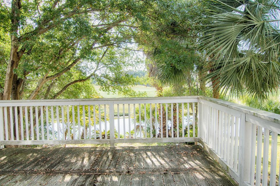 17 Yacht Harbor Court Isle Of Palms, SC 29451