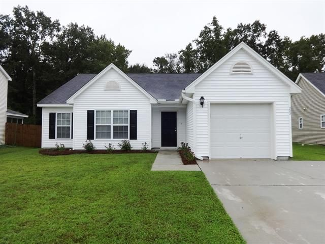 243  Border Road Goose Creek, SC 29445