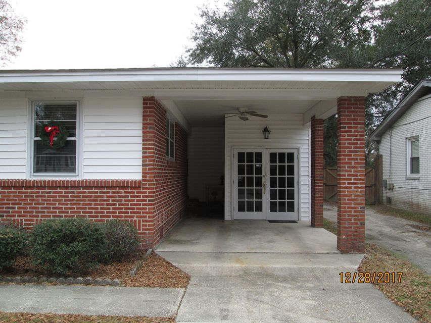 2007  Culver Avenue Charleston, SC 29407
