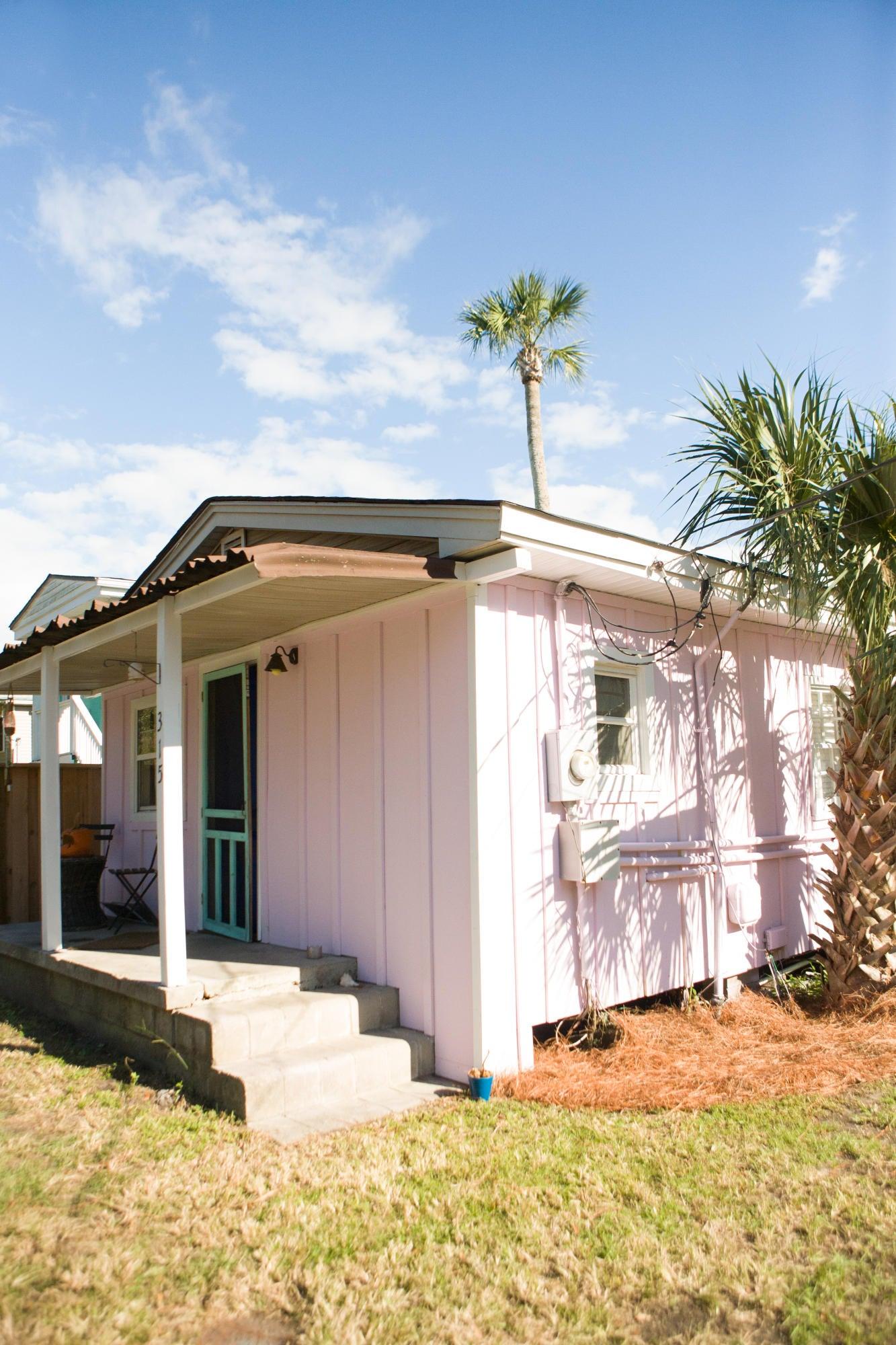 315 E Cooper Avenue Folly Beach, SC 29439