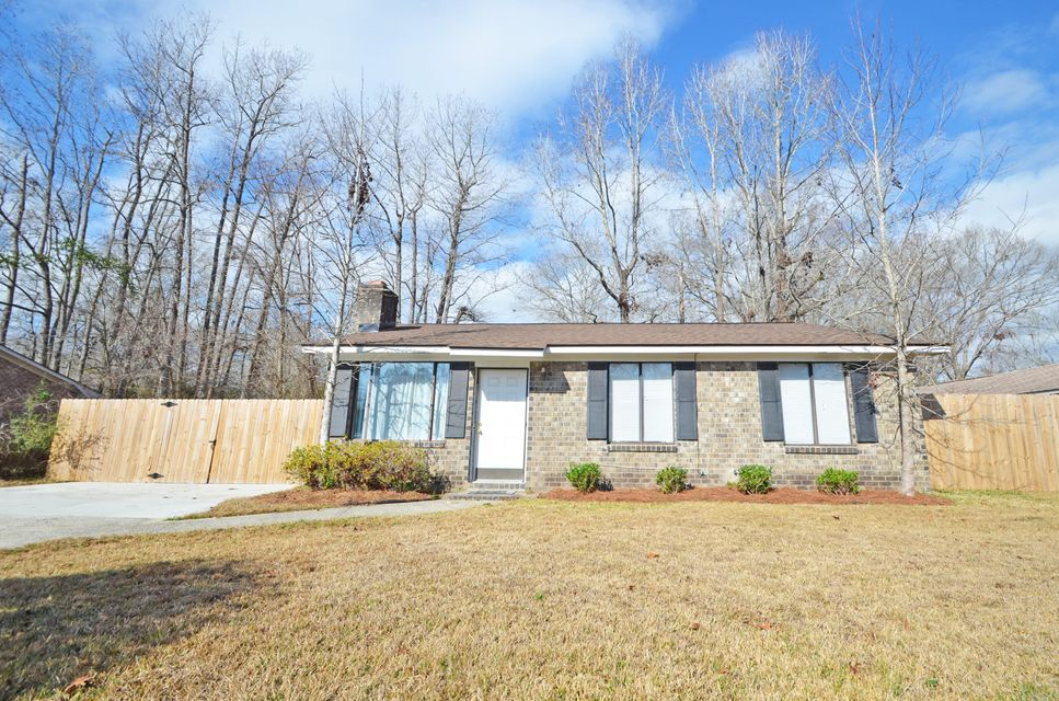 32  Passaic Road Goose Creek, SC 29445