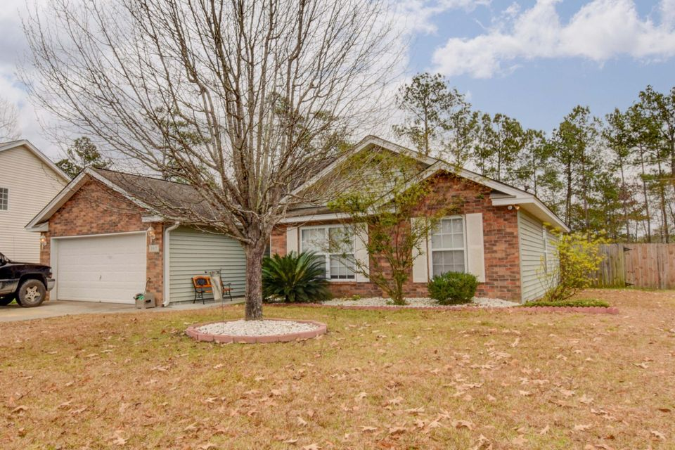 107  Long Bourne Way Summerville, SC 29483