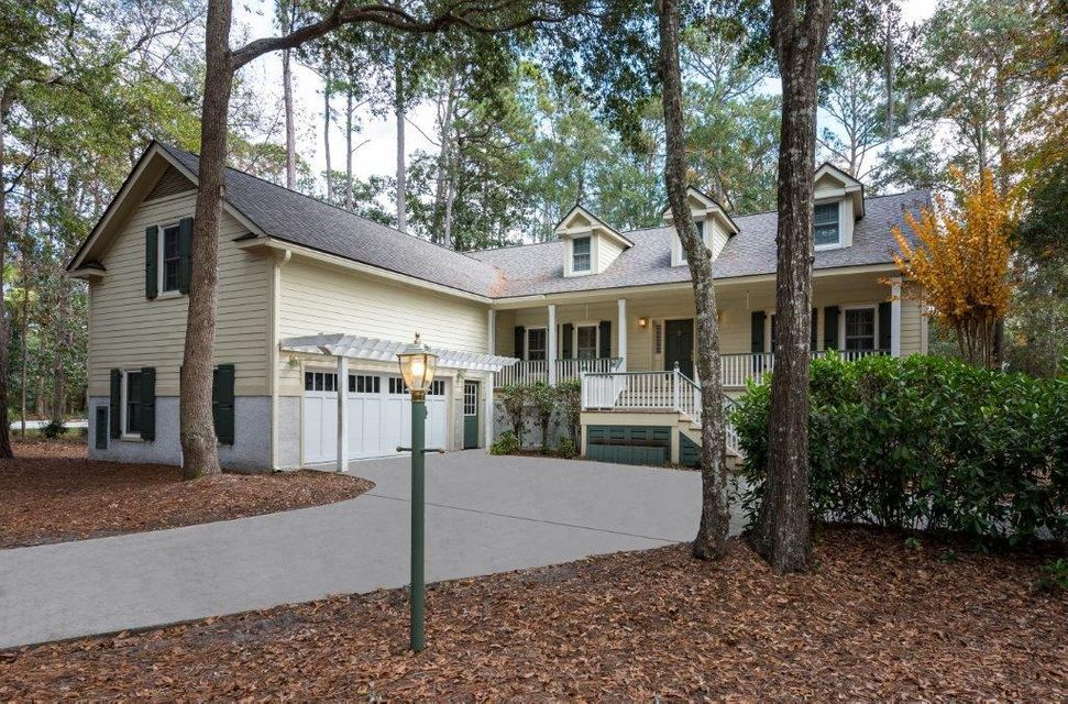 3032 Baywood Drive Johns Island, SC 29455