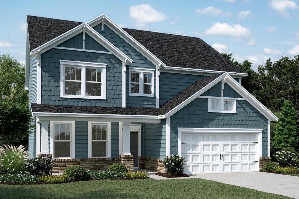 439 Northern Red Oak Drive Summerville, SC 29486