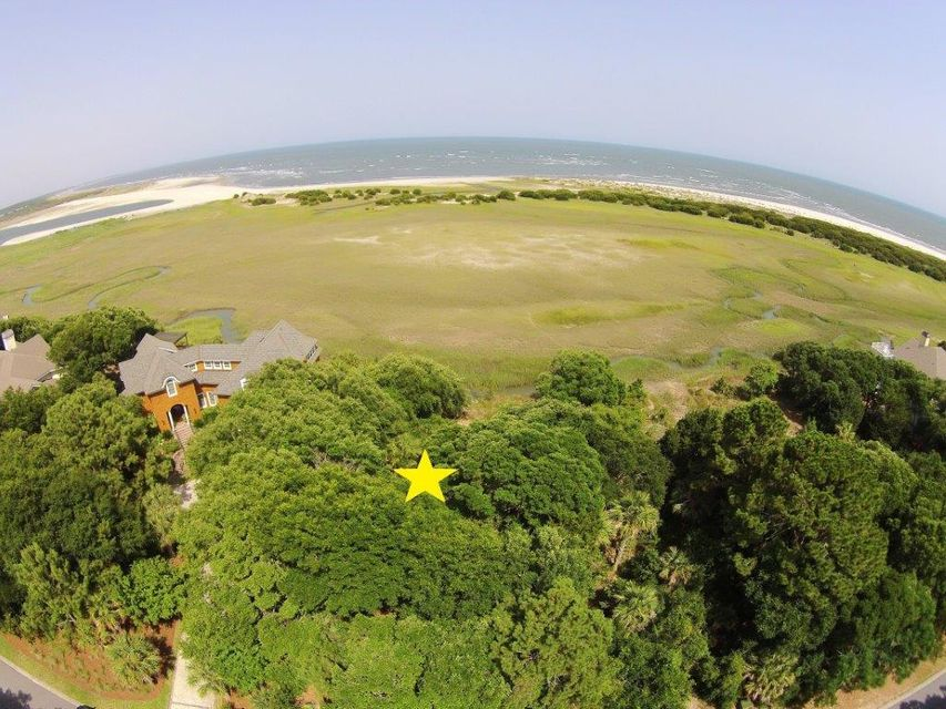 1146 Ocean Forest Lane Seabrook Island, SC 29455