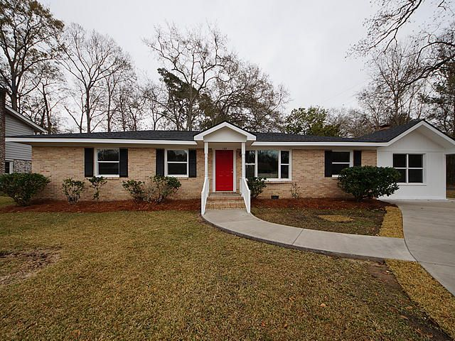 122  Englewood Road Goose Creek, SC 29445