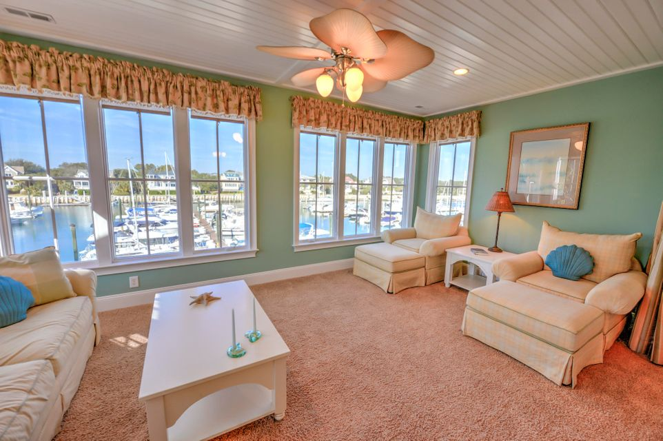 32  Yacht Harbor Court Isle Of Palms, SC 29451