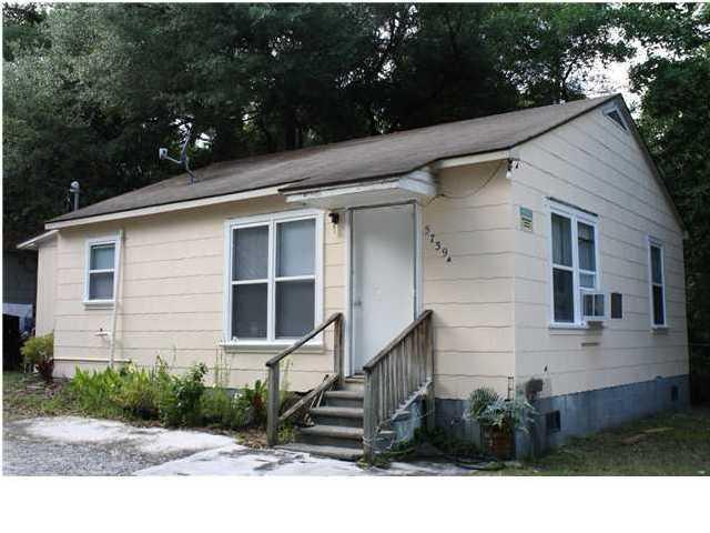 5739  Corner Avenue Charleston, SC 29410