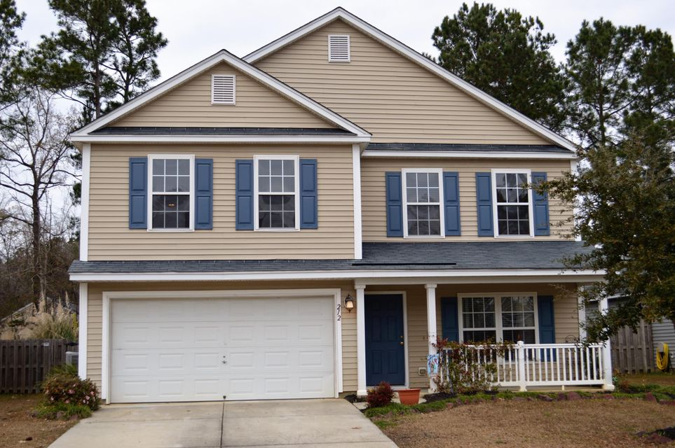 212  Myrtle Way Summerville, SC 29483