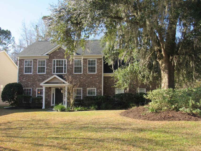 573  Pointe Of Oaks Road Summerville, SC 29485