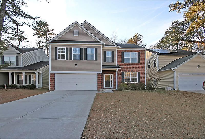 3030  Ellington Drive Summerville, SC 29485