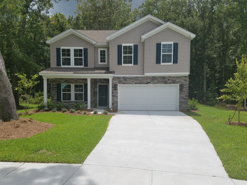 3868  Hanoverian Drive Mount Pleasant, SC 29466