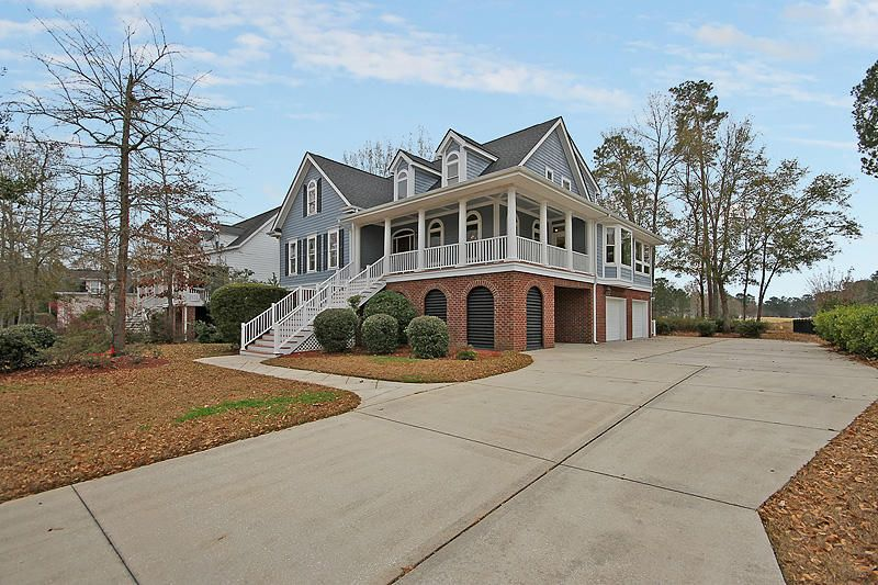 8907  E. Fairway Woods Drive North Charleston, SC 29420